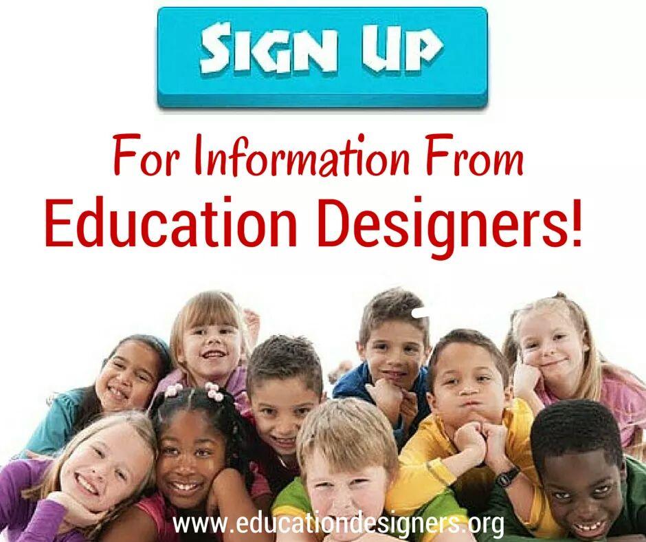 Education Designers